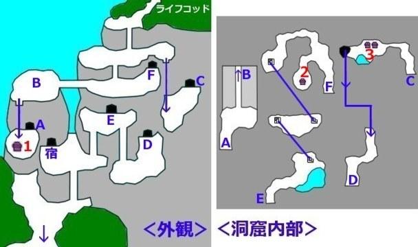 ドラクエ 6 ゼニス の 城 行き方
